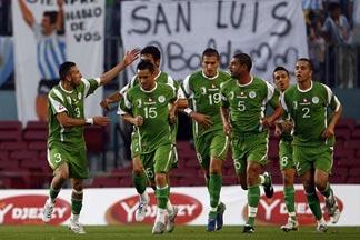 مشاهدة مباراة الجزائر وكوت ديفوار | بث مباشر مباراة الجزائر وكوت ديفوار