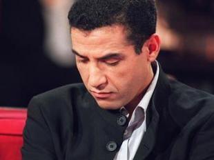 فنان الراي الجزائري الشاب مامي