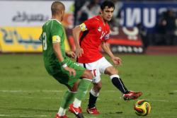 مباراة مصر ومالي اليوم بروفة لـ كأس الامم الافريقية انجولا 2010