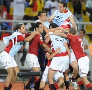 بث مباشر مباراة مصر وانجلترا