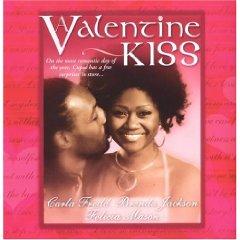 قصة قبلة عيد الحب