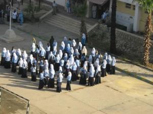 استمارة الثانوية العامة 2012