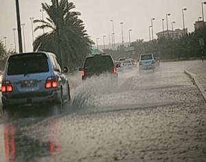 سوء الاحوال الجوية في مصر