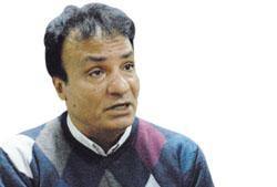 قضية شذوذ الفنانين | حمدي الوزير: ارفض اي محاولة للصلح
