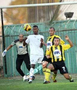مشاهدة مباراة الاتحاد السكندري والمقاولون العرب بث مباشر