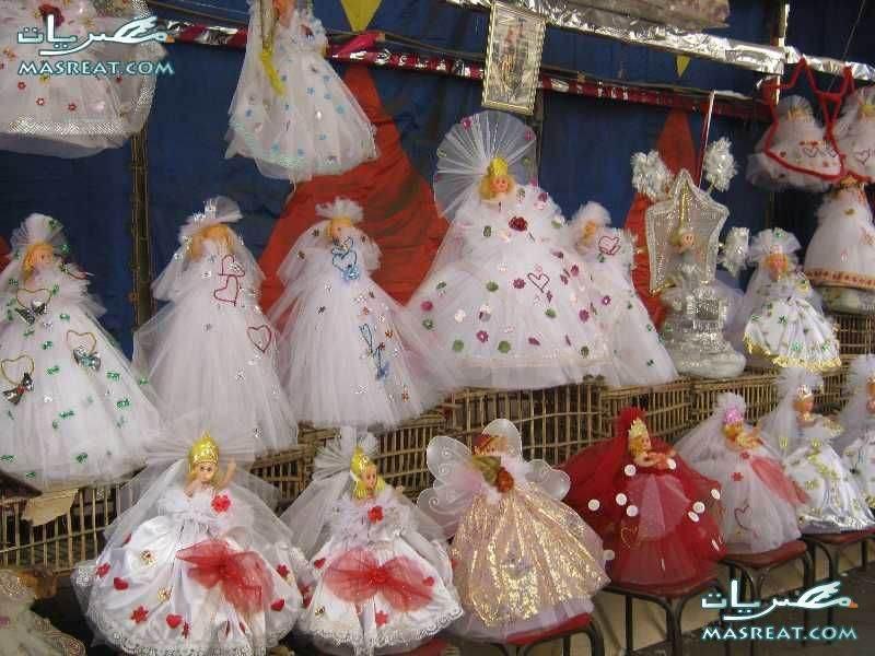 بالصور عروسة المولد النبوي الشريف 2019 صور عرايس المولد واسعارها