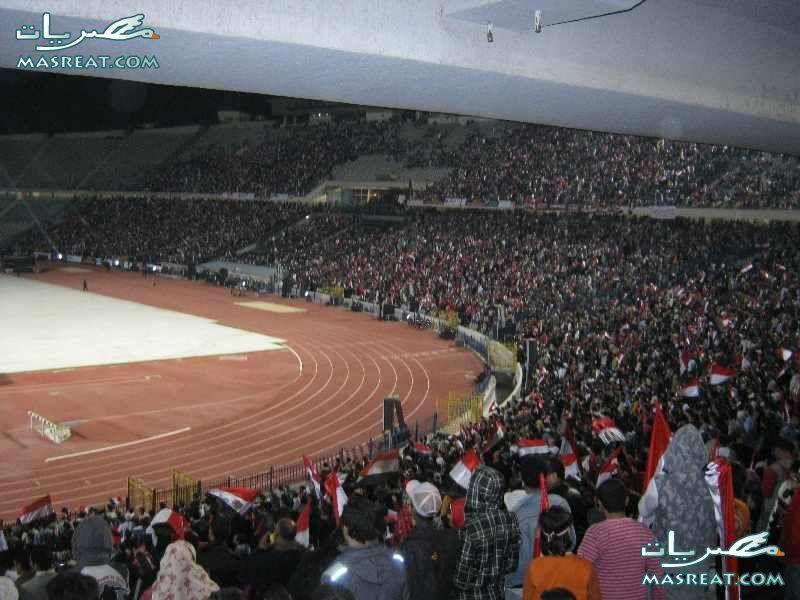 ابو تريكة في تشكيل مباراة مصر وانجلترا الودية