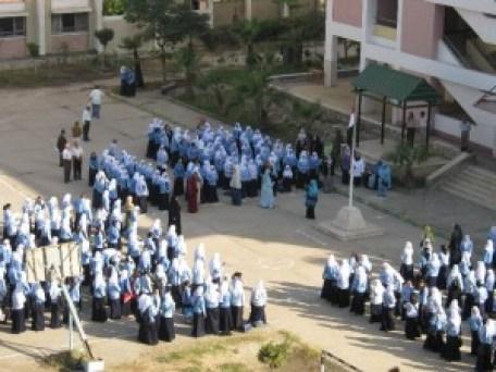 نتائج الشهادة الاعدادية محافظة دمياط