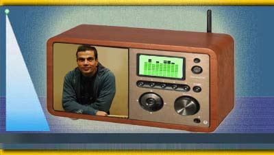 اعادة إطلاق راديو مصر وبثه على شبكة الانترنت