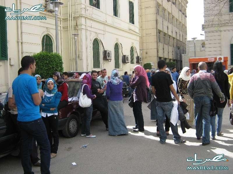 دورات مجانية في كلية الهندسة جامعة القاهرة