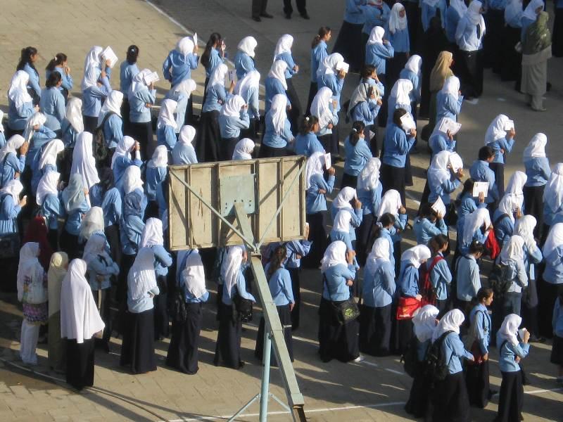 وزير التربية والتعليم حدد رؤساء كنترول الثانوية العامة