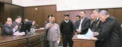 الحكم على ياسر صلاح نائب القمار بالحبس والغرامة