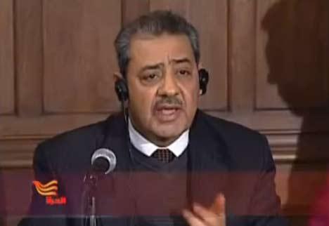 احمد الطيب شيخ الازهر الجديد  :  لقب الامام الاكبر مسئولية كبيرة