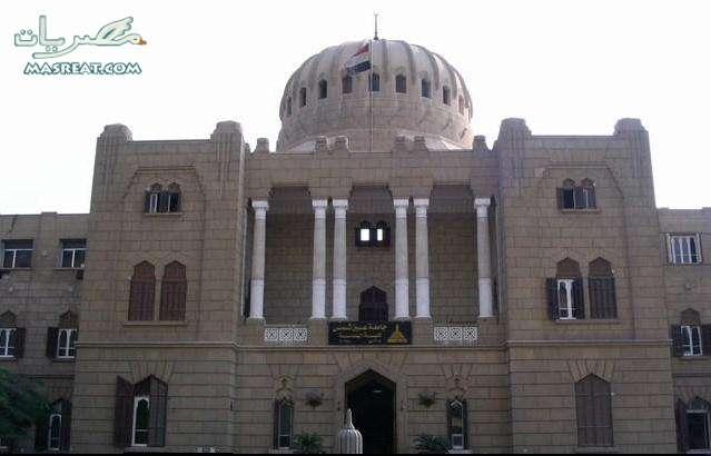نتيجة كلية العلوم جامعة عين شمس لجميع الاقسام والفرق
