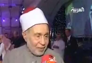 مشاهدة اخر حوار مع شيخ الازهر محمد سيد طنطاوي قبل وفاته