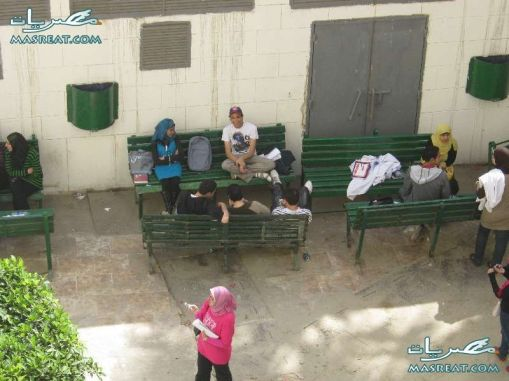 نتائج كليات جامعة عين شمس 2019 - 2020
