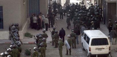 اسباب احداث مرسى مطروح في برنامج مصر النهاردة