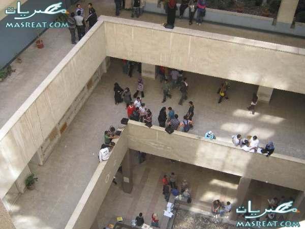 نتيجة كلية الطب جامعة عين شمس