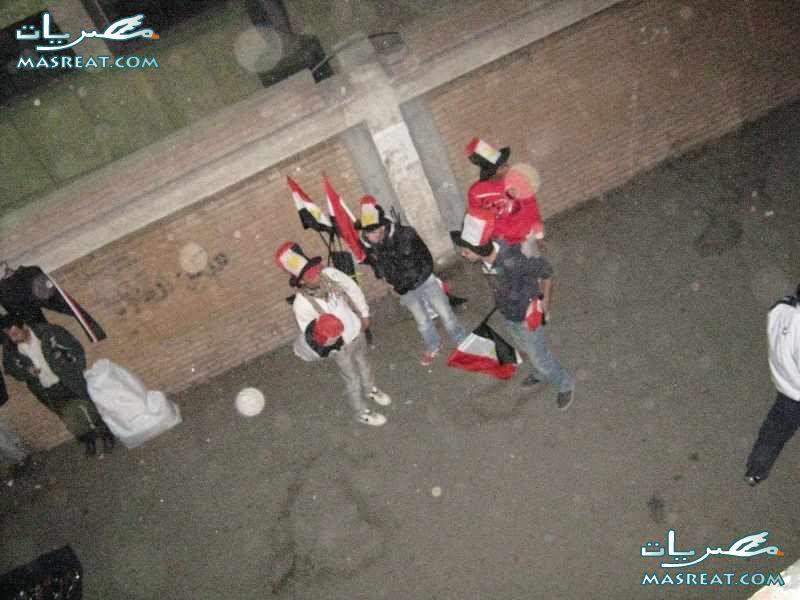 مصر وانجلترا 3 مارس معركة شحاتة وكابيللو