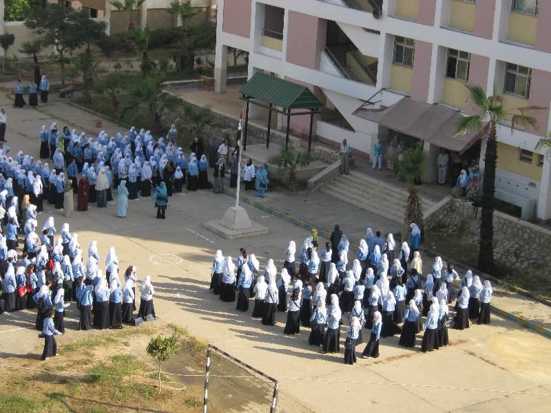 موعد تقديم استمارة الثانوية العامة 2011