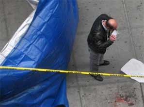 طالب ثانوية مدينة نصر سقط قتيلاً من الدور الثالث أثناء المزاح مع المدرس