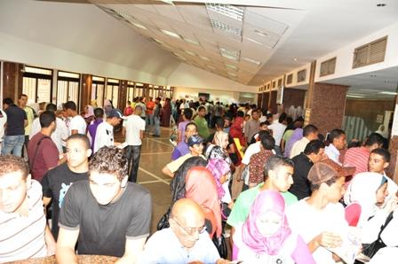نتائج امتحانات كلية الحقوق جامعة القاهرة 2019