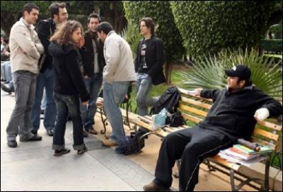 نتيجة جامعة بيروت العربية فرع الاسكندرية، نتائج الترم الاول والثاني