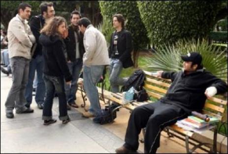 نتيجة كليات جامعة بيروت العربية فرع الاسكندرية