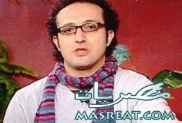 شريف مدكور على قناة المحور : طردوني في ماسبيرو عشان مليش ضهر