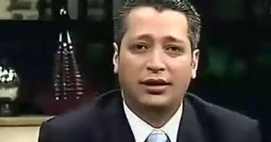 تامر امين: لا رقابة ولا سيطرة على مصر النهاردة
