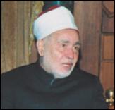 العزاء بـ وفاة شيخ الازهر بمسجد عمر مكرم اليوم