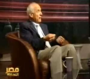 مشاهدة فاروق الباز لـ مصر النهاردة : لا احد يحترم العلم والمعرفة