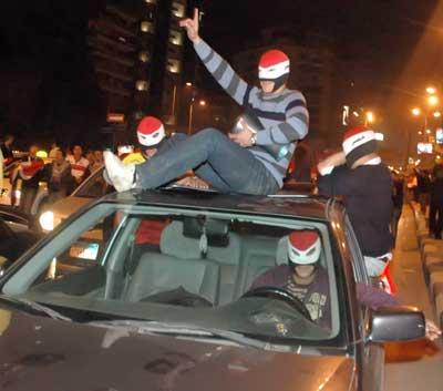 عقوبات الفيفا على مصر 2010 قادمة بسبب نفوذ روراوة