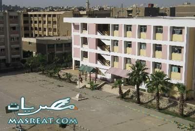 جدول امتحانات الصف الاول الثانوي 2011 محافظة القاهرة