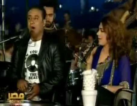 حفلة اصالة ووسط البلد | حلقة شم النسيم مصر النهاردة