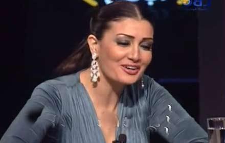 مصطفى قمر يغني في حفلة طلاق غادة عبد الرازق