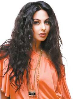 هيفاء وهبي لـ ميس حمدان : بلاش تقلديني تاني