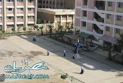 جدول امتحانات الشهادة الاعدادية 2012 محافظة كفر الشيخ