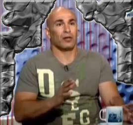 مشاهدة حلقة ابراهيم حسن برنامج مصر النهاردة