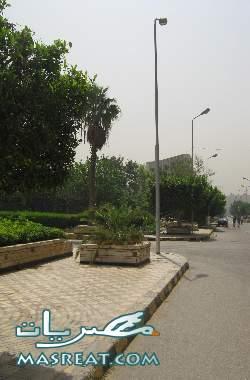 انقطاع المياه عن مدينة نصر غدا