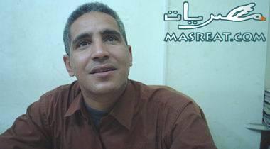 عبده مغربي : لن اقبل التصالح حتى لو تنازل نور الشريف