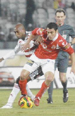 حسام البدري : مباراة الاهلي والزمالك في كأس مصر صعبة والقرعة ظلمت الفريقين