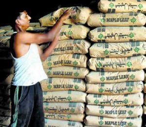 ارتفاع ضريبة المبيعات لا يؤثر في اسعار الاسمنت اليوم في مصر