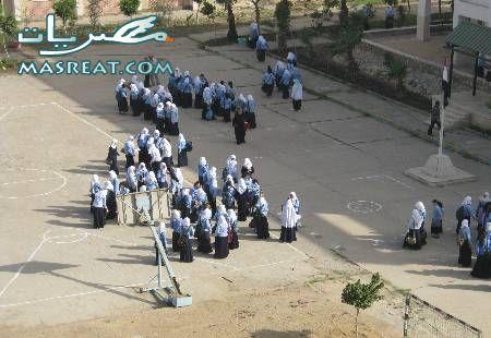 مواعيد امتحانات الترم الثاني 2010