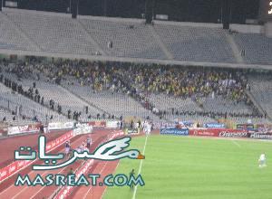 موعد مباراة الاسماعيلي والاتحاد اليوم كأس مصر 2010