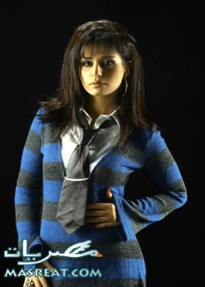 منة فضالي تشارك في 6 من مسلسلات رمضان 2010