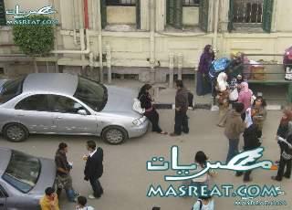 نتيجة امتحانات جامعة القاهرة 2011
