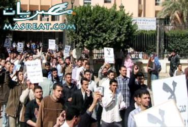 عبدالله الحسيني : امتحانات طلاب الازهر المعتقلين في قضية الاخوان المسلمين بمحبسهم
