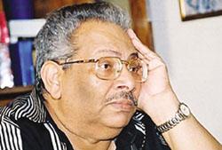 وفاة اسامة انور عكاشة .. تعرف على اعماله ورصيده الفني تاريخه