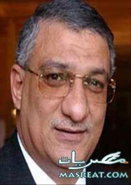 بسبب اصابة طالب بالعجز الجنسي تغريم احمد زكي بدر وزير التعليم 20 ألف جنيه